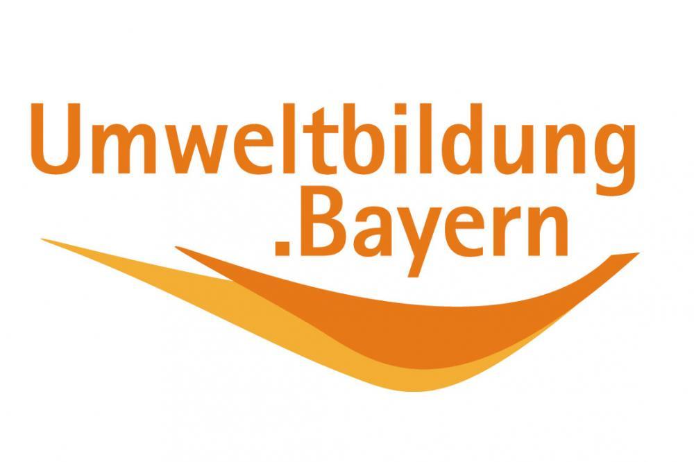 Umweltbildung.Bayern Logo