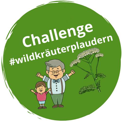 #wildkräuterplaudern