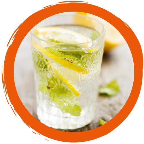 Giersch-Limonade