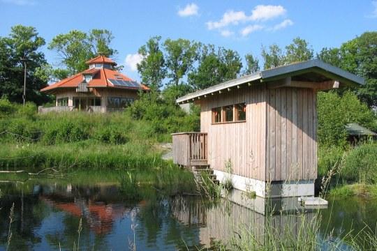 Die LBV-Umweltstation Ökostation Helmbrechts
