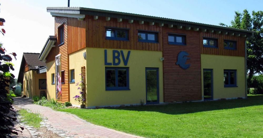 LBV Umweltstation Naturerlebnisgarten Kleinostheim